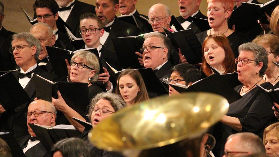 Metropolitan Choir